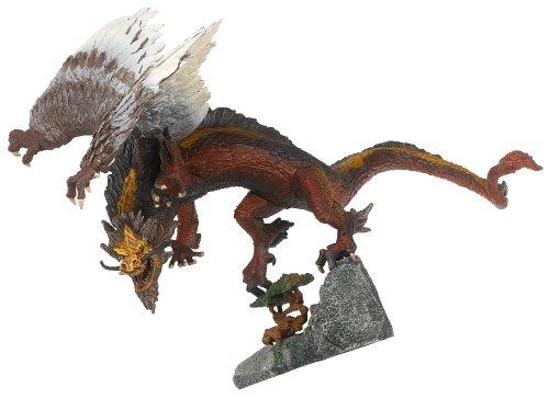 McFarlane Dragons Serie 2Fire Dragon Clan