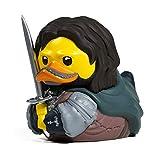numskull- Pato de baño Coleccionable Tubbz El Señor de los Anillos, Aragorn (5056280424956)