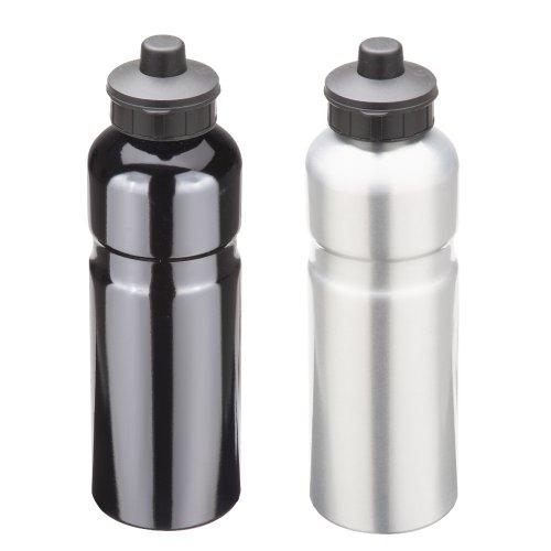 Prophete Alu-Trinkflasche, Mehrfarbig, L