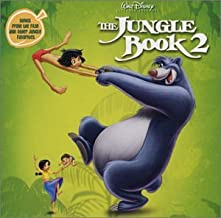 the jungle book 2 soundtrack