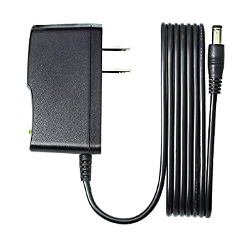 UL Listed 9V AC/DC Power Adapter for Arduino/Schwinn Bike A10 A20 A40 220 430 Elliptical Trainer/Crosley Cruiser CR8005A - Center Positive 5.5x2.1mm Power Supply for UNO R3 - Only for Listed Model