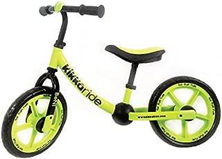 Kikka Boo Bicicleta (Amarillo/Lima): Amazon.es: Bebé