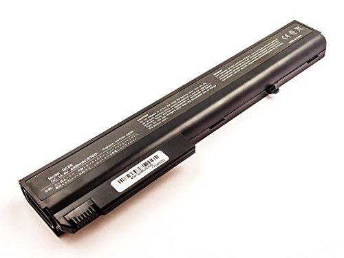 Akkuversum Akku kompatibel mit HP Compaq NX9420, Notebook/Netbook/Tablet Li-Ion Batterie