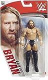 Collector WWE- Daniel Bryan- Figurine, Ramenez à la Maison L'action de la WWE - Environ 6'
