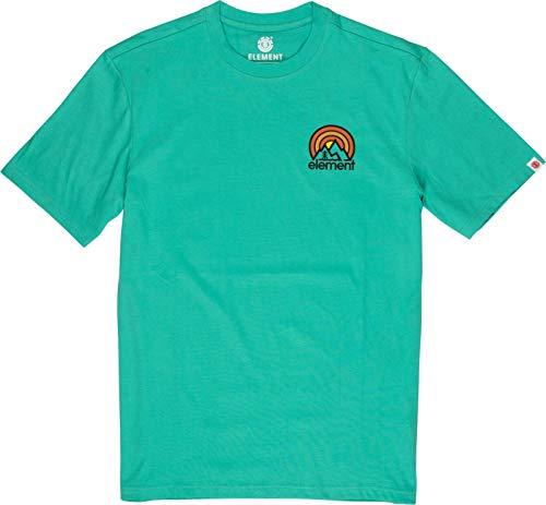 Element Sonata Mint 2020 Camiseta - Talla: L