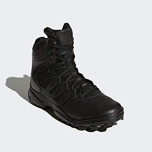 adidas adidas Herren Gsg-9.7 Klassische Stiefel, Schwarz (Black 1/black 1/black 1), 45 1/3 EU
