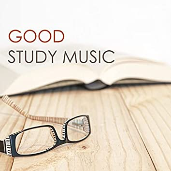 Good Study Music - Relaxing Instrumentals