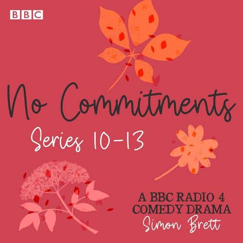 No Commitments: Series 10-13 cover art