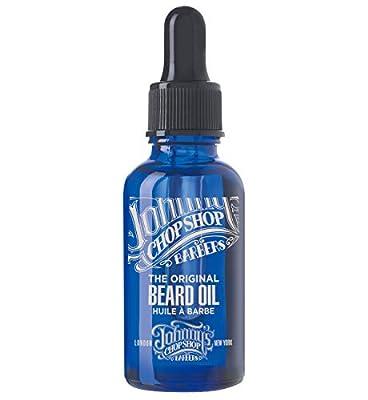 Johnny's Chop Shop Beard Oil 30ML by Johnny's Chop Shop