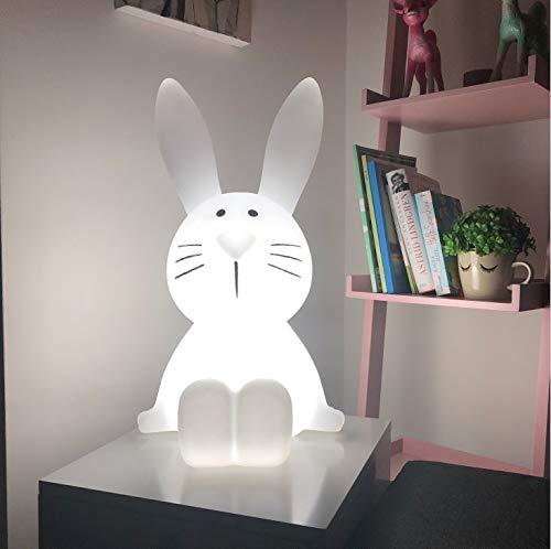 Shining Rabbit, LED Leuchthase 30cm