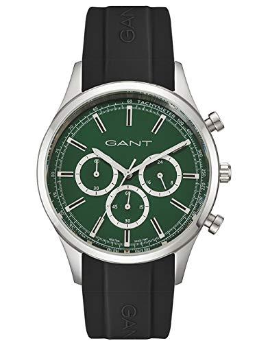 Gant Time GTAD09100199I Ridgefield Chronograph 44mm 5ATM