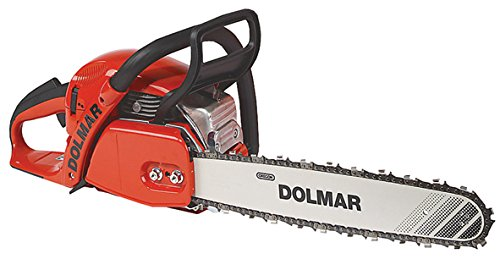 "Espada 2 cadenas adecuado para dolmar 111 38 cm 325/"" 64 TG 1,3mm sierra cadena Chain"