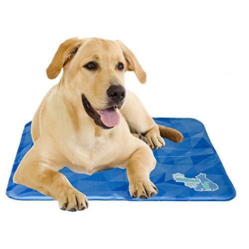 COOLPETS Cool Dog Mat - S - 40 x 30 cm