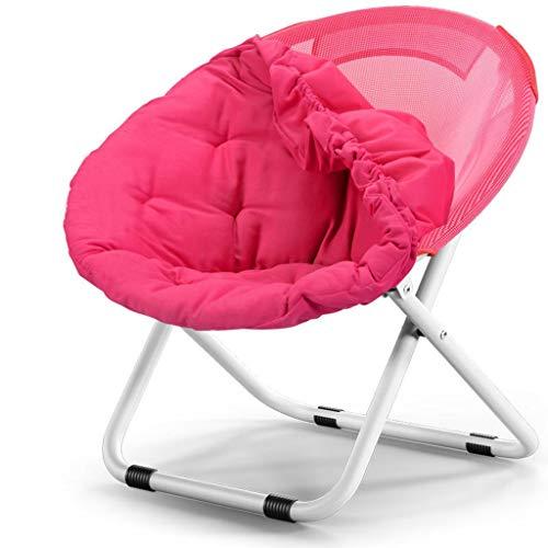 YYTY12 Ligstoel, rugleuning, vrijetijd, klapstoel, leunstoel, linnen wand, stalen buis, duurzaam, antislip, bureaustoel (meerkleurig optioneel) F