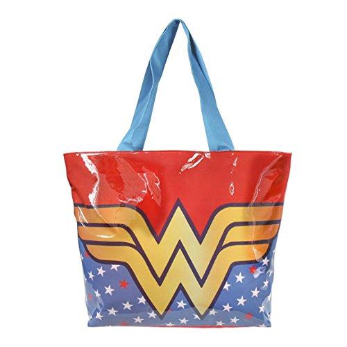 Cerdá Bolso Playa Wonder Woman