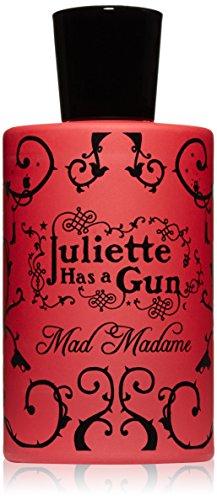 Mad Madame Eau de Parfum Spray for Women, 3.4 Ounce