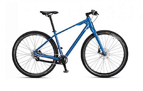 BMW Bicicleta original Cruise Bike/Bicicleta en azul Frozen