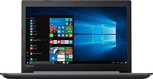 "Lenovo 320-15 - 15.6"" HD - AMD A12-9720P ..."