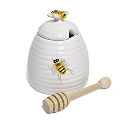 End Of The Sweetest Christmas Gift Idea Back To Honey Isnt Just Sugar