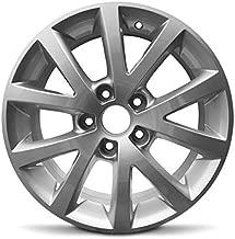 vw jetta aluminum wheels