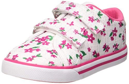 Chicco Scarpa Francy, Sneaker Bambine e Ragazze, Bianco (Bianco 300), 28 EU