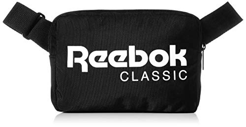 Reebok CL Core Waistbag Gürteltasche schwarz