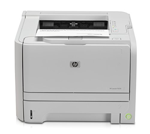 HP Laserjet P2035 Printer (Renewed)