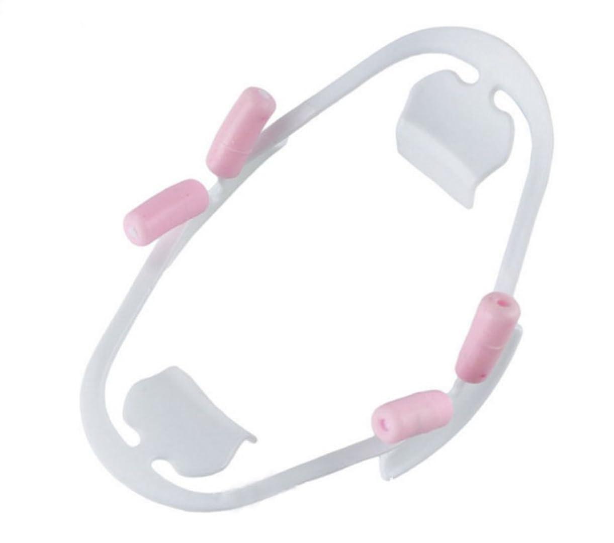 三角消す肌diconna 歯科開口器 3D マウスオープナー 開口器 1個 業務用