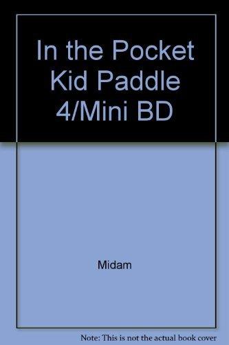 Kid Paddle 4/Mini BD