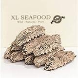 XLSEAFOOD Sun Dried Wild Caught Mexico Sea Cucumber AAA Grade Sample Pack 美国旭龙行 野生淡干海参...