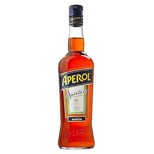 Aperol Aperitivo aus Italien 0,7 Liter