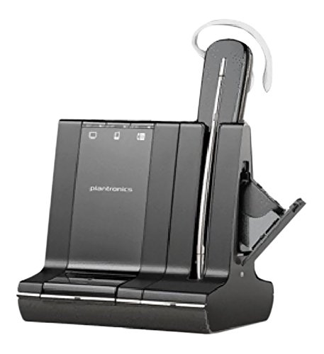 Plantronics W745-M SAVI 3 in 1 with Battery Charger
