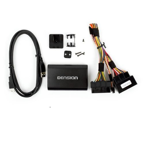 DENSION Gateway 300 VW CAN (Quadlock) ( GW33V21 )