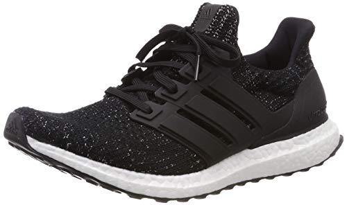 adidas Herren Ultraboost Fitnessschuhe, Schwarz (Negro 000), 40 EU