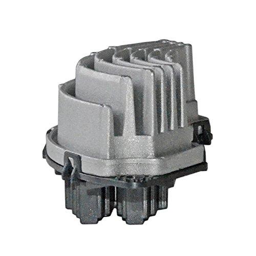 Ventilador Motor regulador Calentador Blower Motor Resistor 6441. CE 77366112 a43001400 6441. CE
