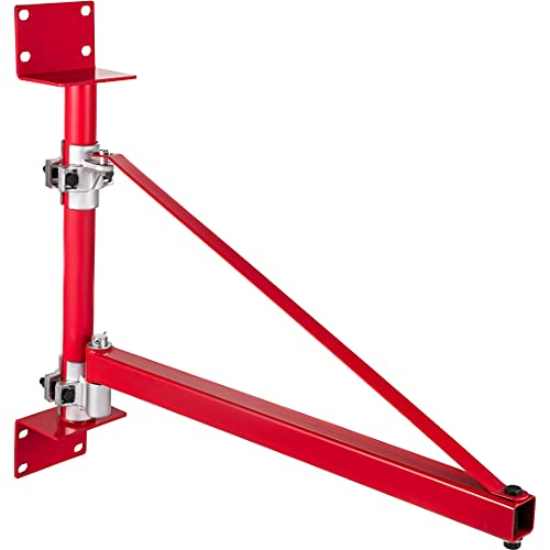 Hodoy Elektrische kabellier 220 V overbelasting, elektrisch, 200 kg, 400 kg, 600 kg, 800 kg, 1000 kg braccio per la gru elettrica