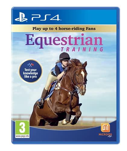 Equestrian Training - PlayStation 4
