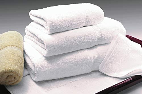 Manchester Mills - Fairview Bath Towel, Cotton Dobby Border - 27' x 50' - Case of - 60