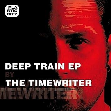 Deep Train EP