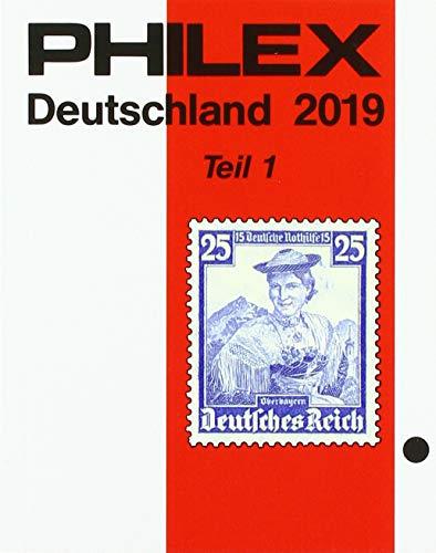PHILEX Deutschland 2019 Teil 1: Altdeutschland, Deutsches Reich mit allen Gebieten,