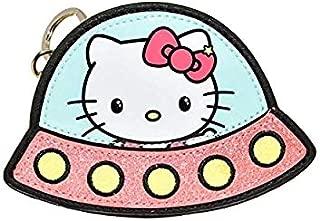 Sanrio Hello Kitty Flying Saucer Coin Bag