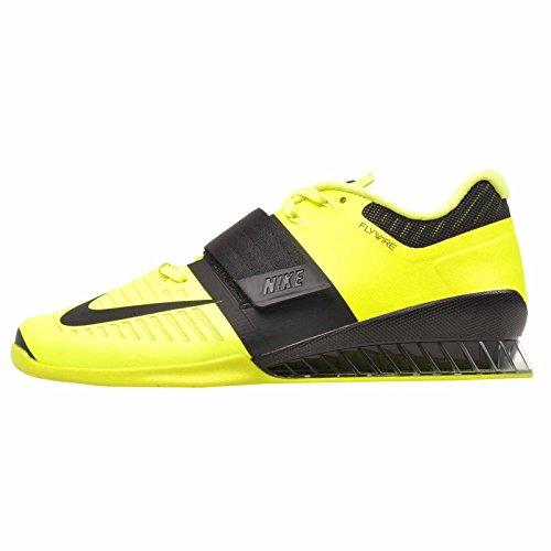 Nike Romaleos 3 Cross Training Black/White Shoes