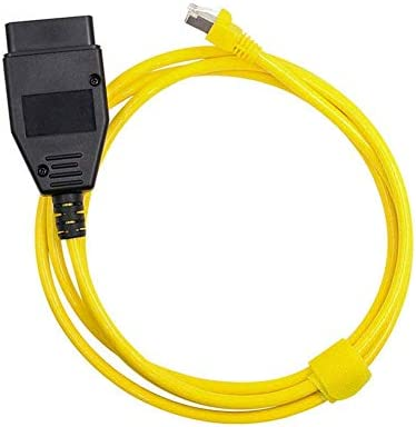 Washinglee Ethernet to OBD Interface Cable E SYS ICOM Coding F Series for BMW ENET for 1 Series product image