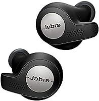 Jabra Elite Active 65t Oordopjes – Bluetooth Sport-Oordopjes met Passieve Ruisonderdrukking en Bewegingssensor voor...