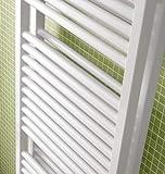 Zehnder Design Radiador Universal de Doble Capa HUD-180-075...
