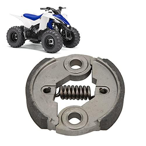 Heavy Duty Kupplungsbelag mit Federersatz passend für 43cc 47cc 49cc 2-Takt Motor Mini Pocket Bike Dirt Bike Crosser ATV