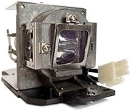 BenQ MX810ST Projector Housing w/ Genuine Original Philips UHP Bulb