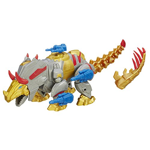 Transformers Hero Mashers Dinobot Slug Figure