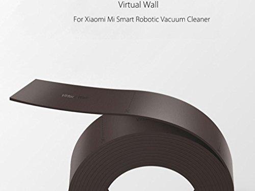 Pared , Muro virtual para Xiaomi Mi Robot Vacuum - Longitud 2 Metros