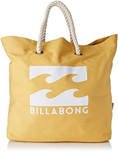 BILLABONG Essential Bag - Bolsa de playa, 0 cm, Amarillo (amarillo), Talla única